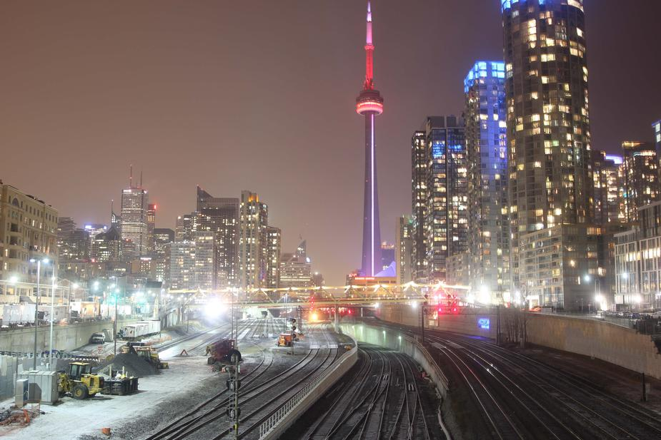 Toronto Luxury Condos